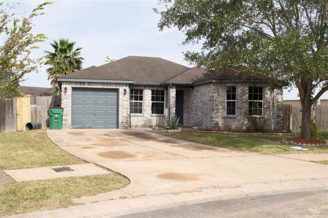 12503 Rio Bravo Street, Rosharon, TX 77583 (MLS #63009091) :: The SOLD by George Team