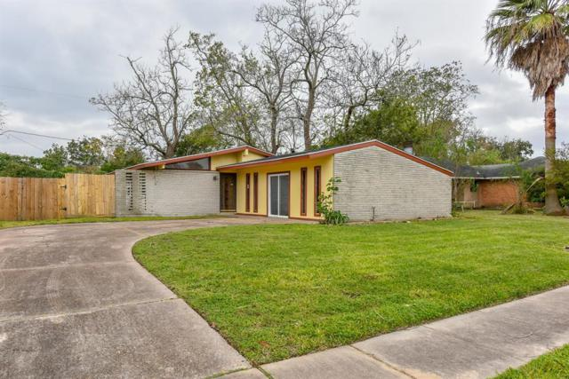 2931 Almeda Plaza Drive, Houston, TX 77045 (MLS #63009186) :: The Queen Team