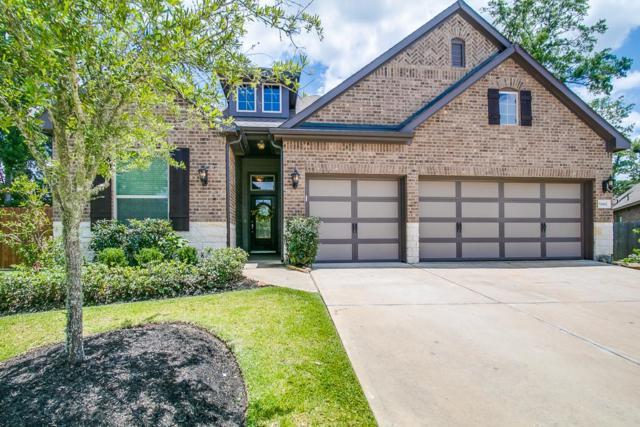 31602 Sutter Springs Lane, Spring, TX 77386 (MLS #63010838) :: Red Door Realty & Associates