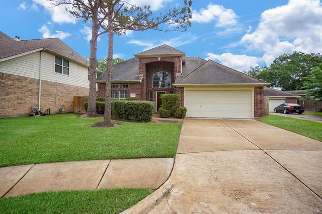 3219 Markstone Court, Katy, TX 77494 (MLS #63010921) :: The SOLD by George Team
