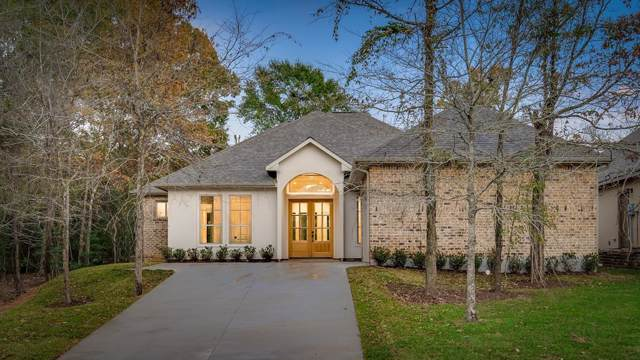 203 West Pines Drive, Montgomery, TX 77356 (MLS #6301418) :: The Jill Smith Team