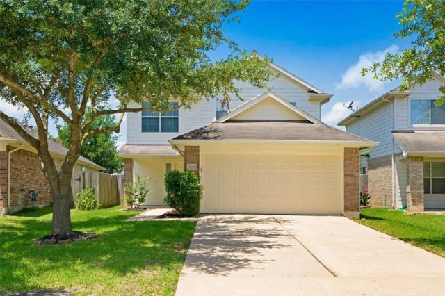 4715 Meadowbloom Lane, Katy, TX 77449 (MLS #63014562) :: Fine Living Group