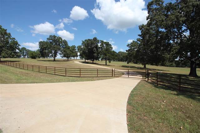 1751 County Road 3211, Jacksonville, TX 75766 (MLS #63014967) :: Phyllis Foster Real Estate