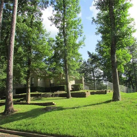 2232 Azalea Circle, Huntsville, TX 77340 (MLS #63017335) :: TEXdot Realtors, Inc.