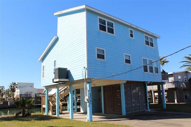 4705 Jolly Roger Road, Jamaica Beach, TX 77554 (MLS #63018159) :: Giorgi Real Estate Group
