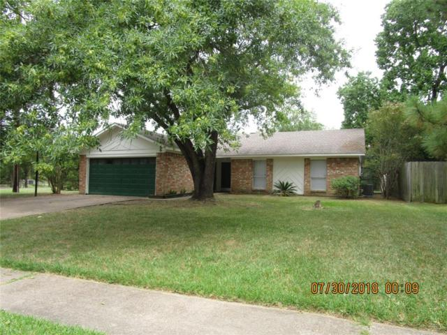 9814 Charter Ridge, Houston, TX 77070 (MLS #63021794) :: Fairwater Westmont Real Estate