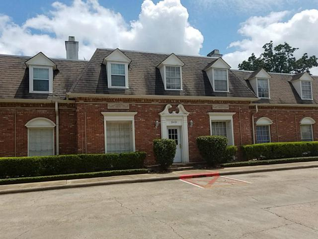 2601 Marilee Lane #5, Houston, TX 77057 (MLS #63022420) :: Christy Buck Team