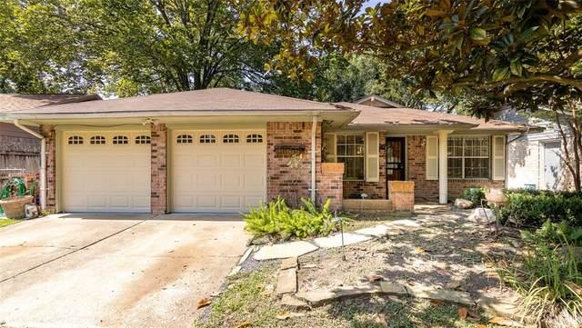6334 Acorn Forest Drive, Houston, TX 77088 (MLS #63026195) :: Guevara Backman