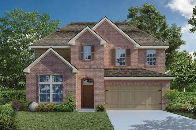 11822 Dockside Shores Drive, Cypress, TX 77433 (MLS #63030014) :: Lerner Realty Solutions