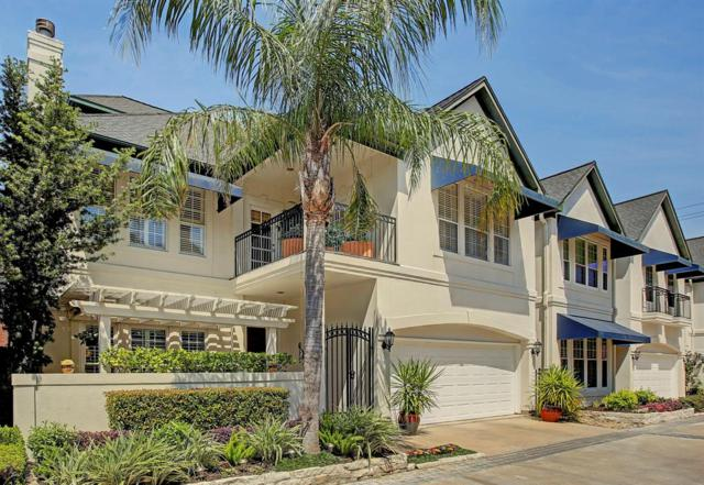 2215 Potomac Drive B, Houston, TX 77057 (MLS #63037891) :: Texas Home Shop Realty