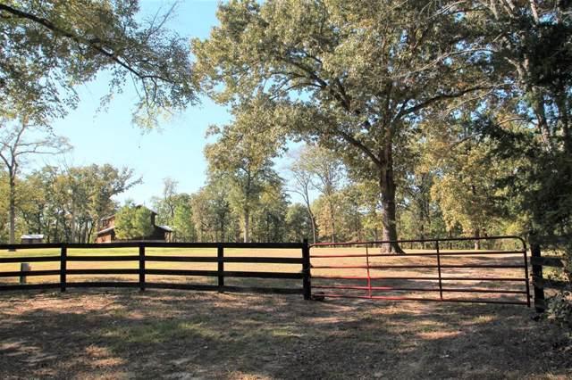 350 County Road 1493, Winnsboro, TX 75494 (MLS #63038272) :: TEXdot Realtors, Inc.