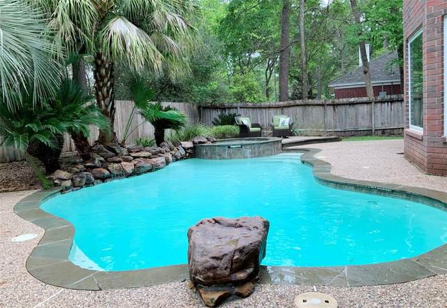 22 Vista Mill Place, The Woodlands, TX 77382 (MLS #63039269) :: The Queen Team