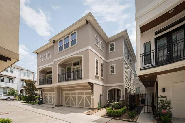 4205 Dickson Street, Houston, TX 77007 (MLS #63039449) :: Caskey Realty