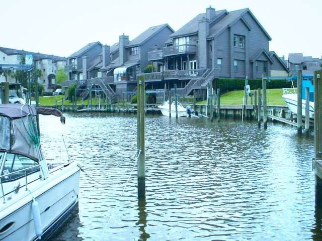 18201 Starboard Drive, Nassau Bay, TX 77058 (MLS #63042429) :: The SOLD by George Team