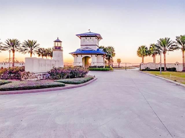 00 Pelican Way, Palacios, TX 77465 (MLS #63044859) :: Connect Realty