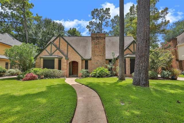 12311 Rosehill Lane, Houston, TX 77070 (MLS #63045409) :: Giorgi Real Estate Group
