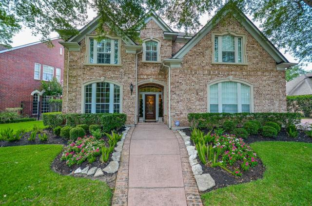 41 Inverrary Lane, Sugar Land, TX 77479 (MLS #63046963) :: The Bly Team