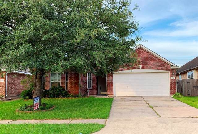 10218 Turrett Point Land, Houston, TX 77064 (MLS #63048767) :: Ellison Real Estate Team