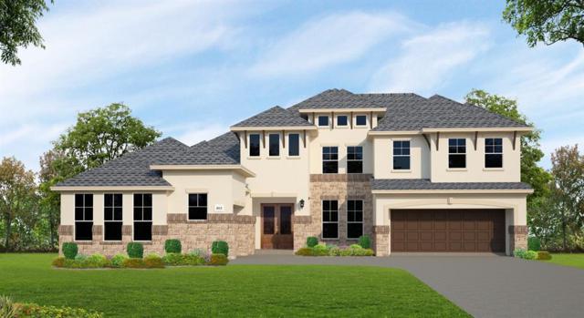 8626 Fulshear Run Lane, Fulshear, TX 77406 (MLS #63048921) :: Giorgi Real Estate Group