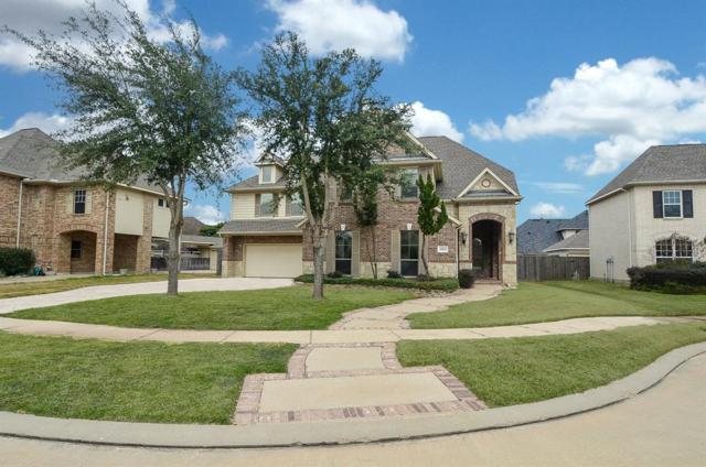 16006 Graftondale Court, Houston, TX 77084 (MLS #63052742) :: Texas Home Shop Realty