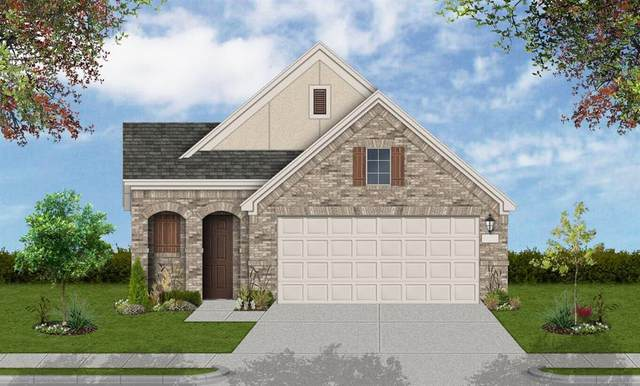 512 Timber Voyage Court, Conroe, TX 77304 (MLS #63054027) :: The Bly Team
