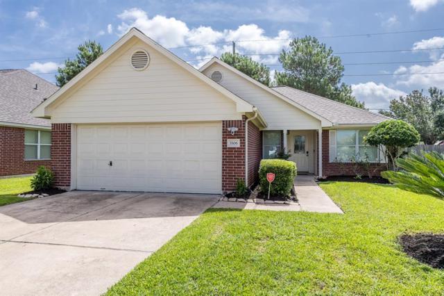 3306 Rainport Drive, Katy, TX 77449 (MLS #63055196) :: Giorgi Real Estate Group