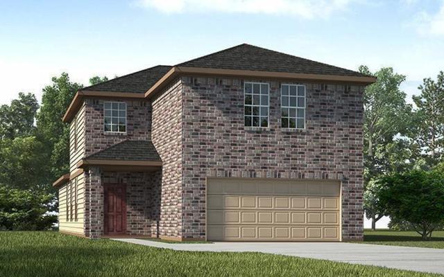 13242 Clifton Hill Lane, Houston, TX 77044 (MLS #63055319) :: Texas Home Shop Realty