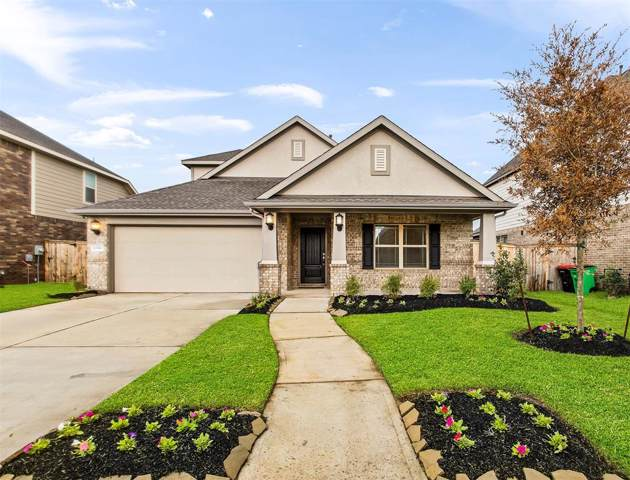 2330 Jasper Point, Missouri City, TX 77459 (MLS #63057288) :: The Sansone Group