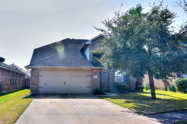 2806 Silver Point Lane, Rosharon, TX 77583 (MLS #63057599) :: Connect Realty