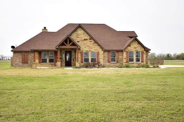 1720 County Road 212, Angleton, TX 77515 (MLS #63058346) :: Connect Realty