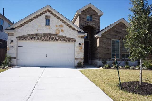 14903 Autumn Long Trail, Humble, TX 77396 (MLS #63058761) :: CORE Realty
