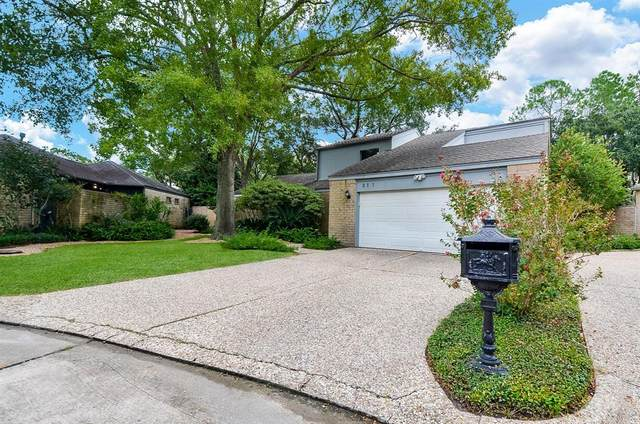 311 Oarman Court, Houston, TX 77079 (MLS #63058999) :: The Andrea Curran Team powered by Compass