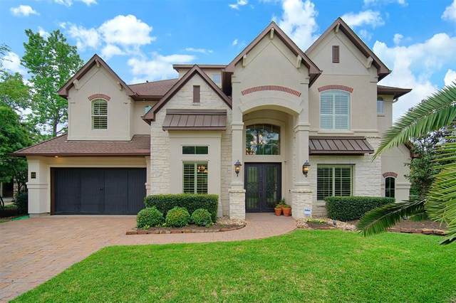 23 Signature Crest Court, The Woodlands, TX 77382 (MLS #6305981) :: The Parodi Team at Realty Associates