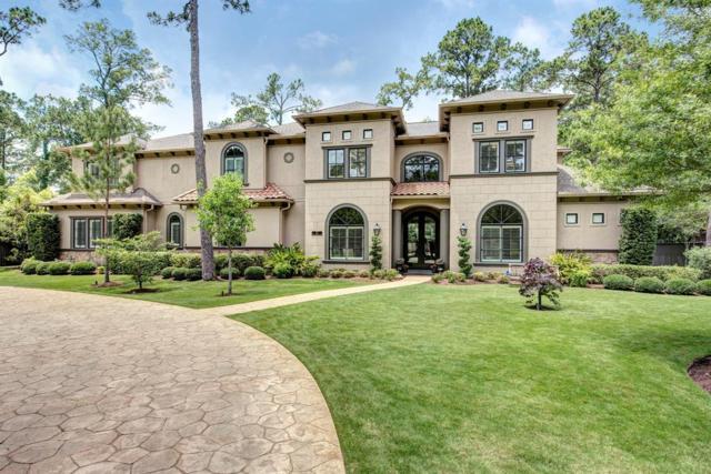27 Williamsburg Lane, Bunker Hill Village, TX 77024 (MLS #6306580) :: Texas Home Shop Realty
