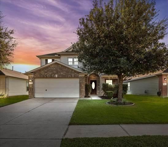 7810 Crestbrook Manor Lane, Cypress, TX 77433 (MLS #63067296) :: Christy Buck Team