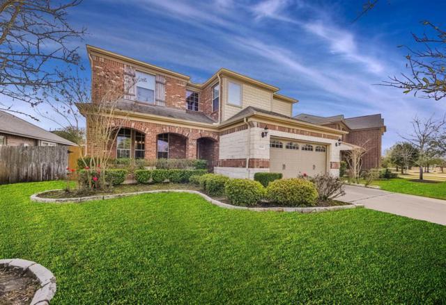 25319 Mallard Bay Lane, Katy, TX 77494 (MLS #63069419) :: Fairwater Westmont Real Estate
