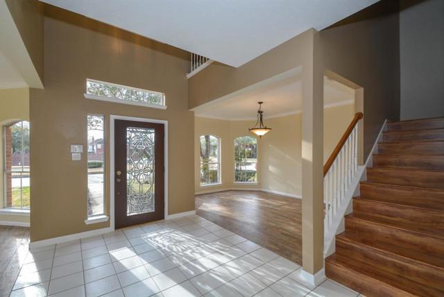 4223 Perdido Bay Drive, Katy, TX 77450 (MLS #63070396) :: Texas Home Shop Realty