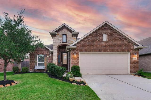 13026 Thorn Valley Court, Tomball, TX 77377 (MLS #63070608) :: The Bly Team