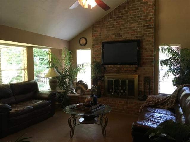 703 Hogans Alley, Kingwood, TX 77339 (MLS #63071219) :: Team Parodi at Realty Associates