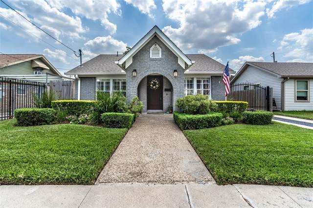 1306 Pearson Street, Houston, TX 77023 (MLS #63071486) :: Green Residential