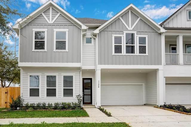 1104 Gross Street, Houston, TX 77019 (MLS #63072703) :: Keller Williams Realty