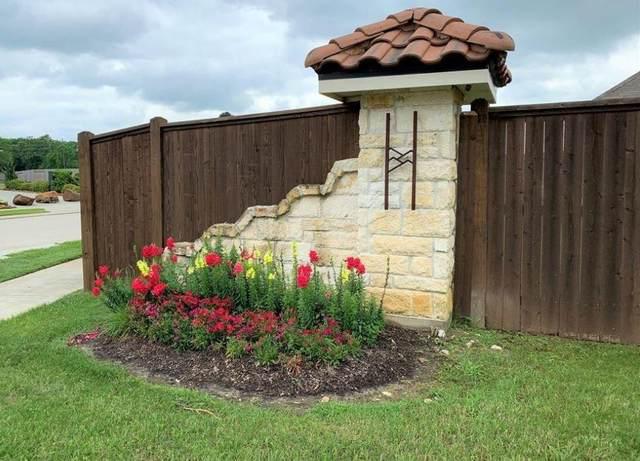306 Brock's Lane, Montgomery, TX 77356 (MLS #63073649) :: The Queen Team