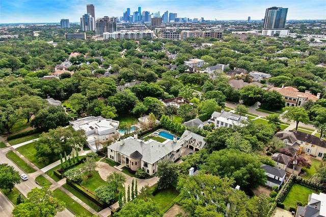 1039 Kirby Drive, Houston, TX 77019 (MLS #63074908) :: Connell Team with Better Homes and Gardens, Gary Greene