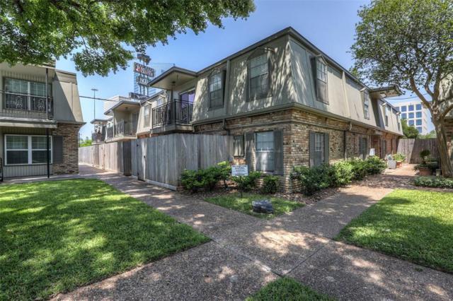 3131 Southwest Fw #13, Houston, TX 77098 (MLS #63075513) :: Magnolia Realty
