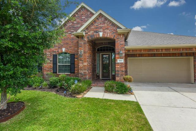 5311 Creekmill Lane, Rosharon, TX 77583 (MLS #63076838) :: Christy Buck Team
