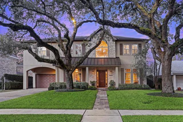 5006 Braeburn Drive, Bellaire, TX 77401 (MLS #63079132) :: Oscar Fine Properties