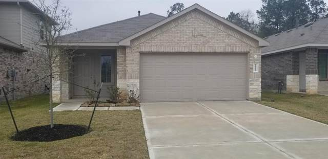 14210 West Pine Heart, Conroe, TX 77306 (MLS #63079278) :: Lisa Marie Group | RE/MAX Grand