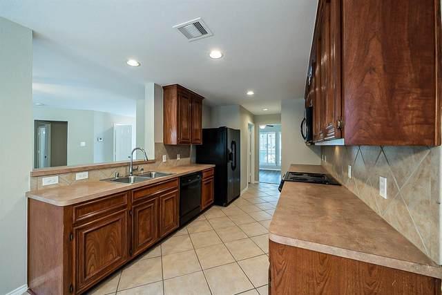 17802 Yukon Pass Drive, Humble, TX 77346 (MLS #630805) :: Texas Home Shop Realty