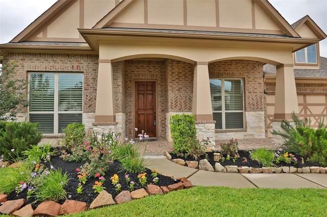 19318 Sanctuary Rose Bud Lane, Spring, TX 77388 (MLS #63080807) :: Texas Home Shop Realty