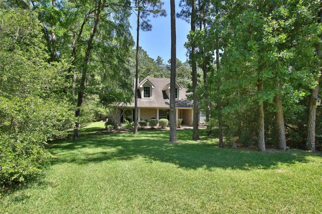20418 Timber Ridge Drive, Magnolia, TX 77355 (MLS #63080869) :: The SOLD by George Team